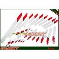 China KDS 450 RC Helicopter 700mm Helicopter Main Rotor Blades on sale