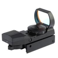 RDT-06 4 Reticle Reflex Red Dot Sight with 11mm Rail