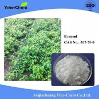 Buy cheap Pure natural wormwood extract borneol from wholesalers