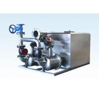 Wholesale Fully automatic sewage lifting Plant wastewater equipment manufacturers from china suppliers