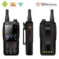 Waterproof GPS Walkie Talkie