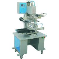 China Bottle/Container Hot Stamping Printer Machine on sale