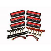 Buy cheap LiPo Battery Packs MV5450 Multi-Voltage LiPo Battery Pack from wholesalers