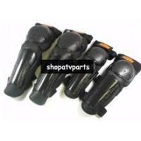 Wholesale ATV Bike KNEE ELBOW GUARDS KTM SX EXC 450 250 525 520 (TEEN OR ADULT) from china suppliers