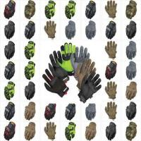 Mechanix M-Pact Gloves (PAIR) - ALL COLORS, ALL SIZES