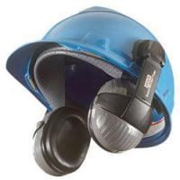 Buy cheap Cap Mounted Dielectric MSA Ear Muff ~ NRR26 from wholesalers