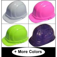 Buy cheap ERB Omega II Cap Style Hard Hats With Pin-Lock Suspensions (All Colors) from wholesalers
