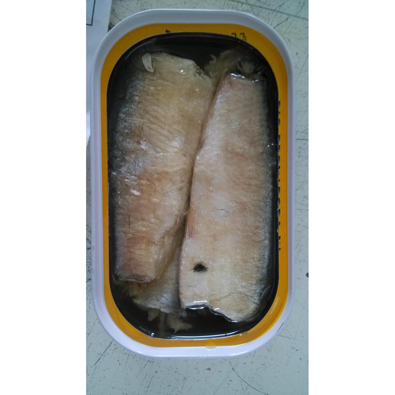 Wholesale Canned Seafoods canned sardine in oil from china suppliers