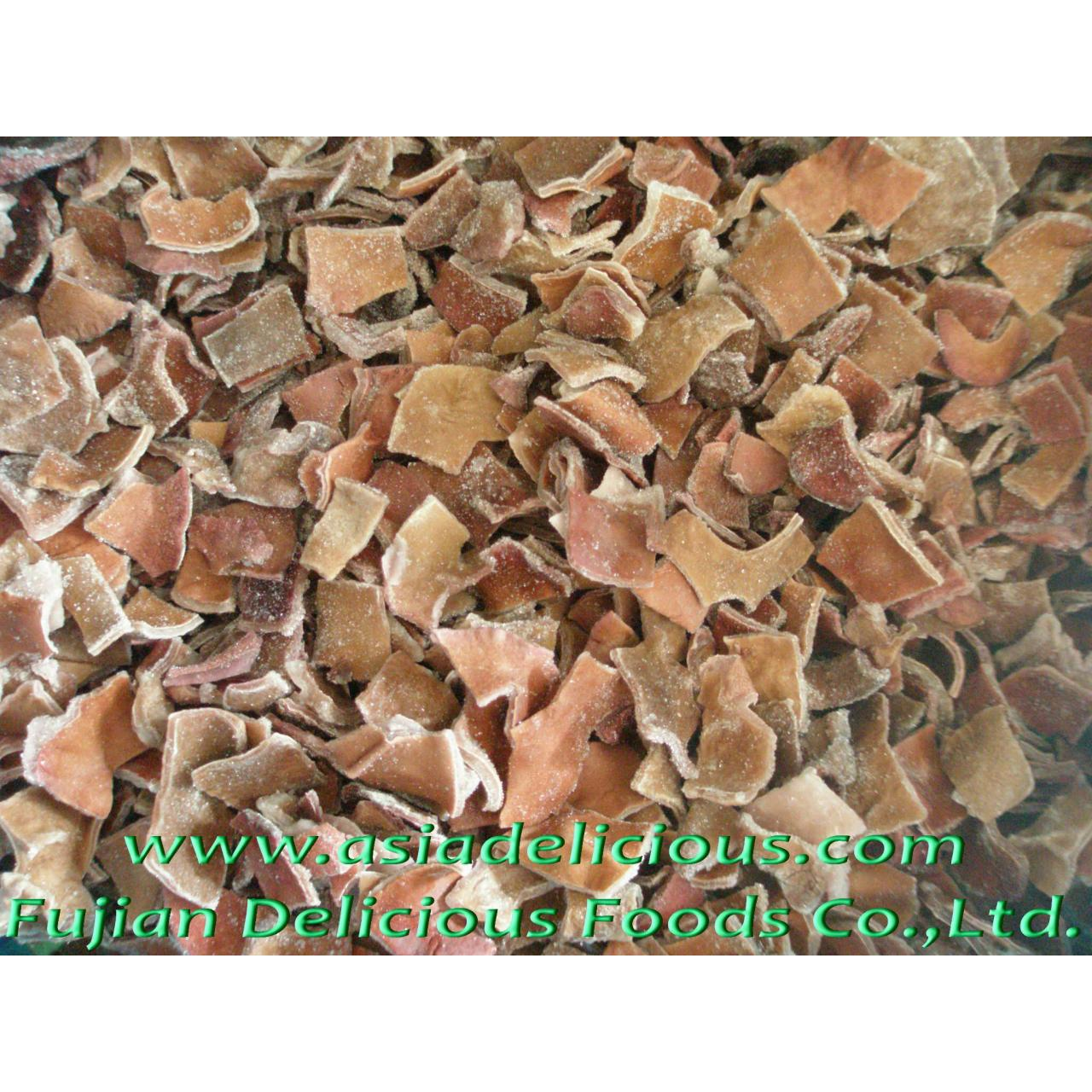 Wholesale IQF Mushrooms IQF Black Fungus Dices from china suppliers