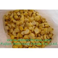 Wholesale IQF Nuts IQF Chestnust Dices from china suppliers