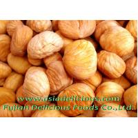 Wholesale IQF Nuts IQF Chestnust Meat from china suppliers