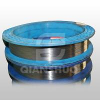 Buy cheap Tungsten and its alloy profiles Tungsten wire from wholesalers