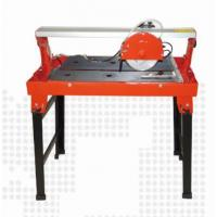 Buy cheap tile cutting machine TCS250A-620 from wholesalers