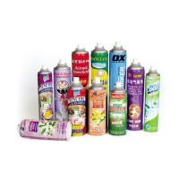 Buy cheap Spray bottle packing from wholesalers