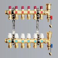 Buy cheap Manifolds WA8-2 series from wholesalers