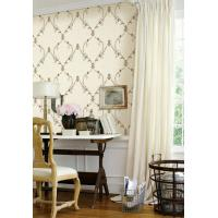 Buy cheap High precision bedroom embroidery wall covering from wholesalers