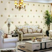 Buy cheap Living room background wall covering from wholesalers
