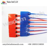 Buy cheap plastic seal Model:WDM-PS140 from wholesalers