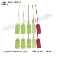 Buy cheap plastic seal Model:WDM-PS135 from wholesalers