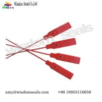 Buy cheap plastic seal Model:WDM-PS128 from wholesalers