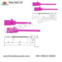 Buy cheap plastic seal Model:WDM-PS233 from wholesalers