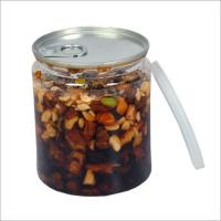 Buy cheap Dry Fruit Packing Cans Dry Fruits Can With Honey from wholesalers