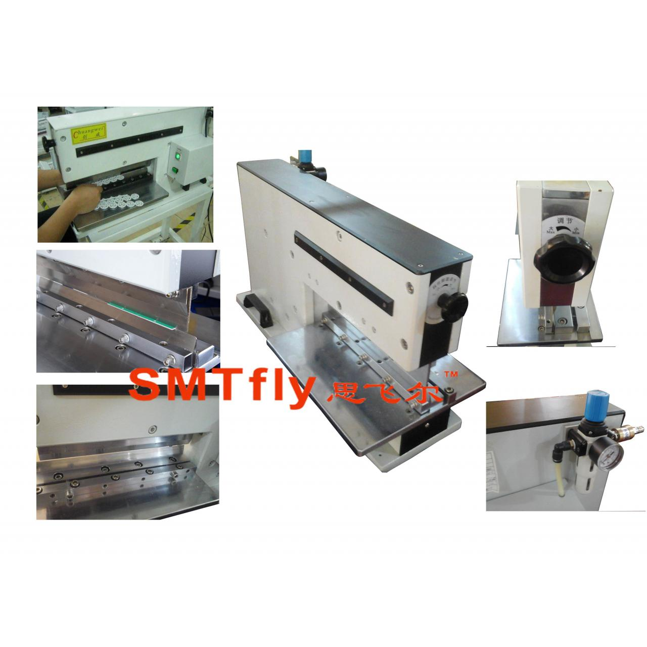 Buy cheap PCB separator pcb cutters,SMTfly-200J from wholesalers