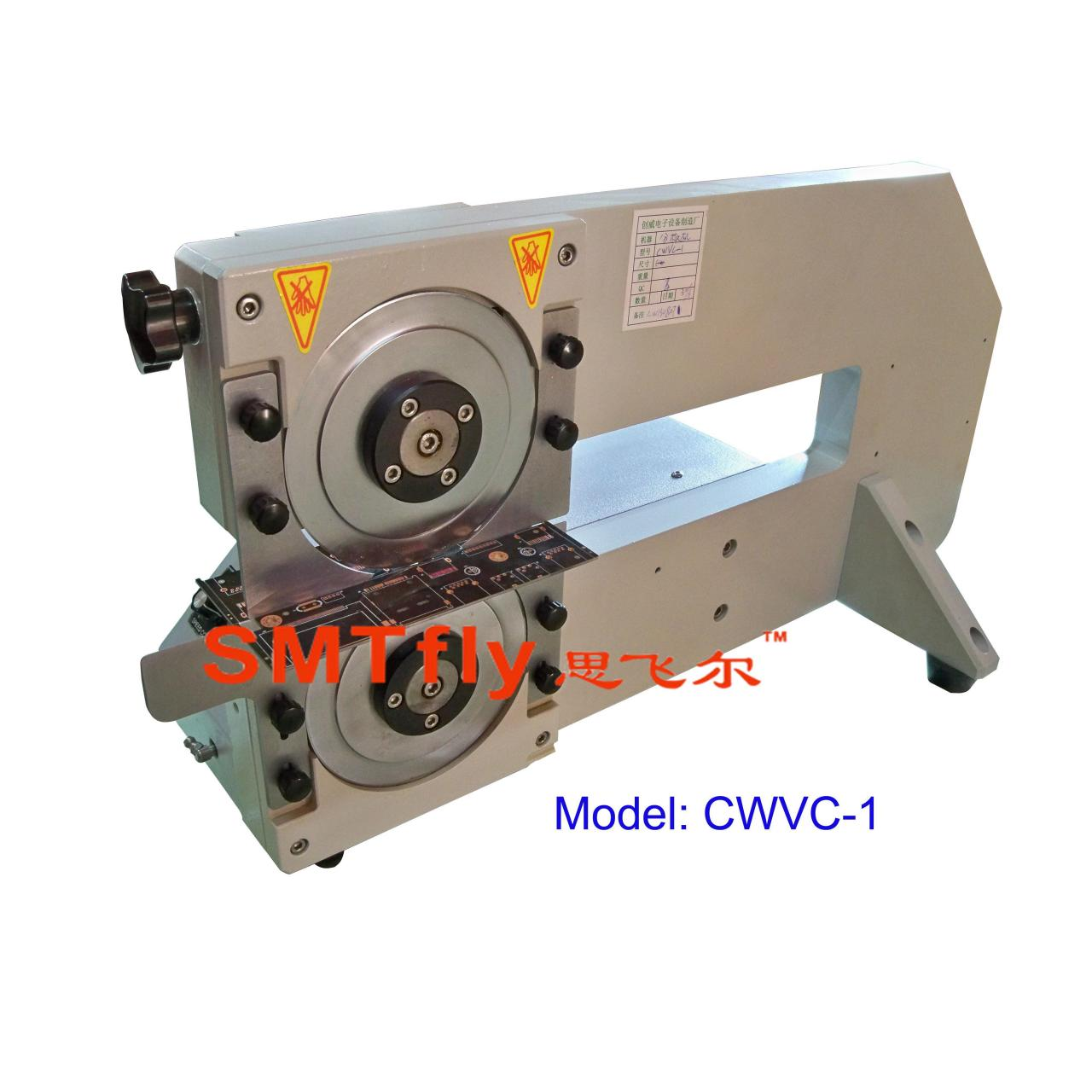 Buy cheap PCB separator cutting machine for pcb,SMTfly-1 from wholesalers