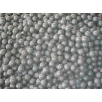 Buy cheap High chromium alloy casting ball from wholesalers