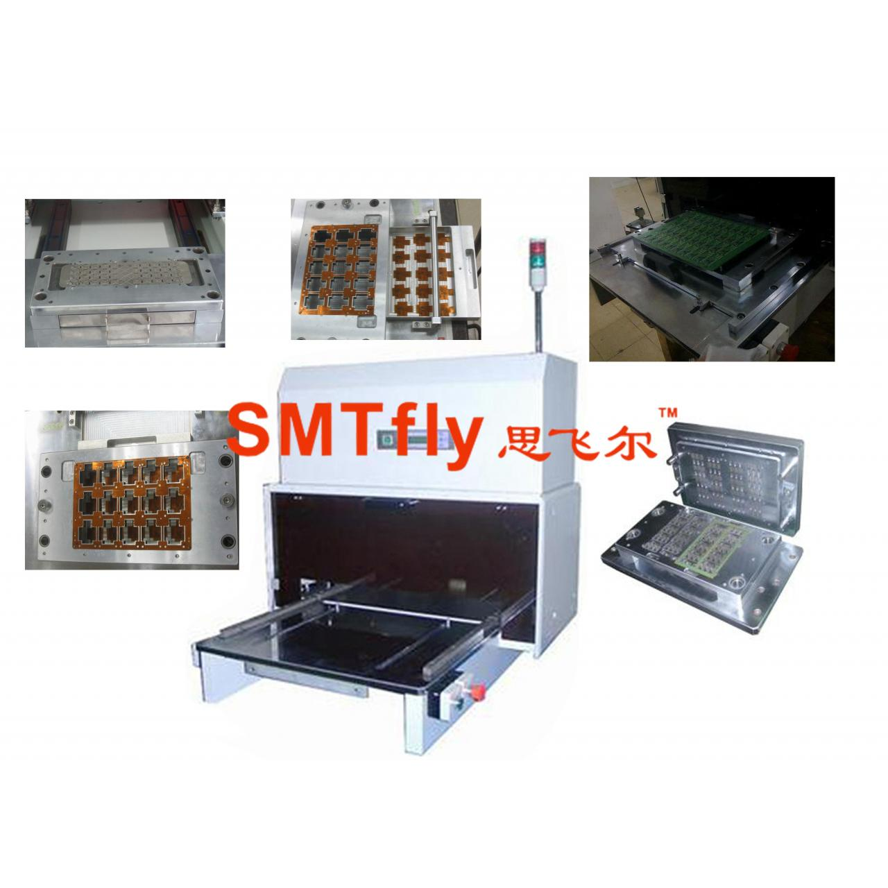 Buy cheap die singulation equipment,SMTfly-PL from wholesalers