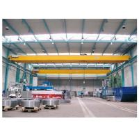 Wholesale EUROMECRANES LD/LX Single Girder Cranes from china suppliers