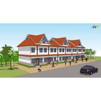 Club house for sale