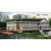 Club house in big land hotel for sale