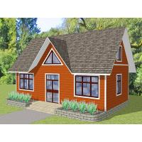 Quality Mongilia small house for sale