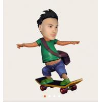 Wholesale Sports Boy- Skateboarding from china suppliers