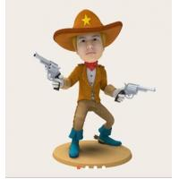 Wholesale Gentlemen - Cowboy Dual Wielding from china suppliers