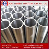 Buy cheap Honed Tube 304 / 316 Seamless Stainless Steel Honed Tube from wholesalers