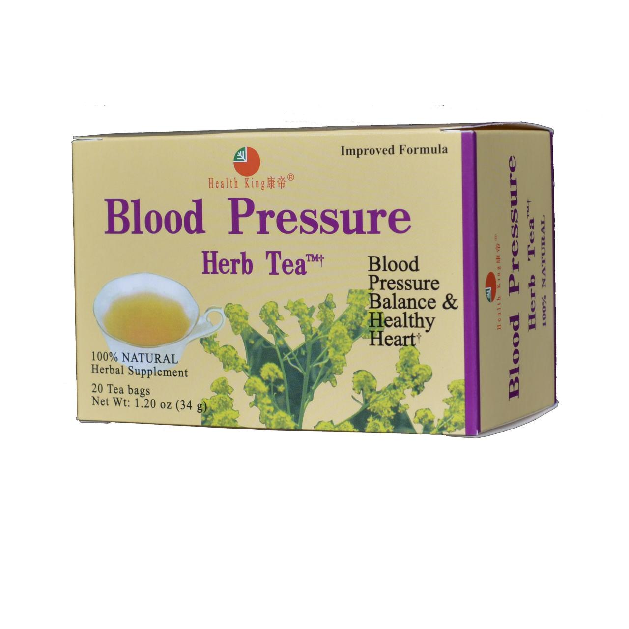 Buy cheap Natural Medicinal Herb Teas(1) Blood Pressure from wholesalers