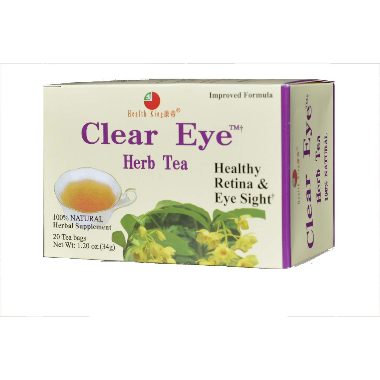 Buy cheap Natural Medicinal Herb Teas(1) Clear Eye from wholesalers