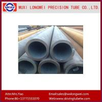 Buy cheap Honed Tube 45# Large Caliber Thick Wall Seamless Pipe from wholesalers