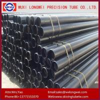 Buy cheap Honed Tube CK45 Precision Thick Walled Seamless Steel Honed Tube from wholesalers