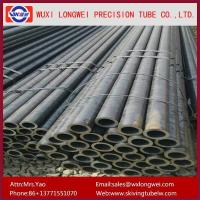 Buy cheap Cold Drawn Tube 27SiMn Thick Wall Cold Drawn Seamless Tube from wholesalers