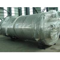 Buy cheap Non-standard steel container production engineering from wholesalers