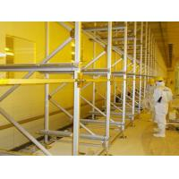 Buy cheap Cleanroom transmission equipment installation engineering from wholesalers