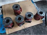 Buy cheap fire control Parts The valve The valve for fire control from wholesalers