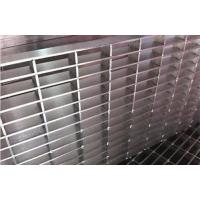 Buy cheap Stainless Steel Grating from wholesalers