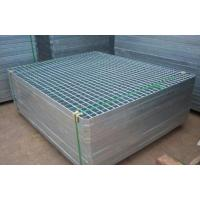Buy cheap Insert The Steel Grating from wholesalers