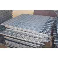 Buy cheap Galvanized Steel Grating from wholesalers