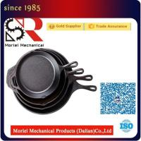 Buy cheap Cast Iron Fry Pan from wholesalers