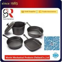 Buy cheap Cast Iron Cookwares from wholesalers